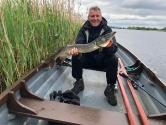 2019 Vissen in Ierland
