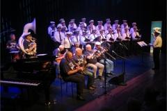 Jazzzaan Zaantheater