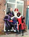 Sinterklaastoer 2018