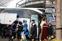 Sinterklaastour 2019