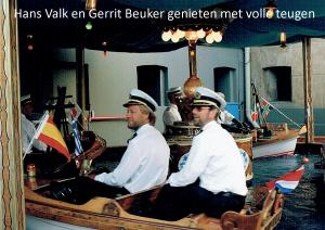 1997 Kapiteins in Suid Africa