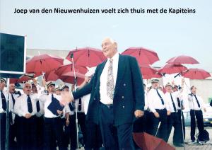 1999 Joep van den Nieuwenhuizen
