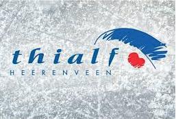 2004 Logo Thialf