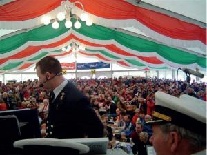 2006 Feesttent Weissensee
