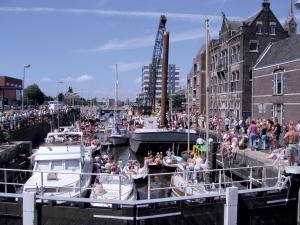 2007 Sluis Zaandam