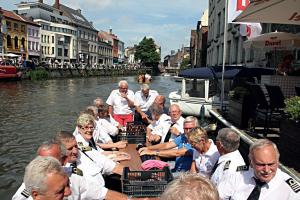 2013 Rondvaart in Gent