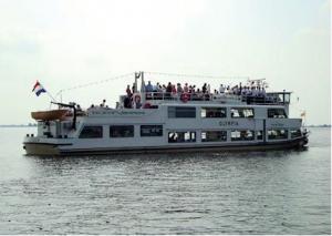 2014 Kapiteinsvaart