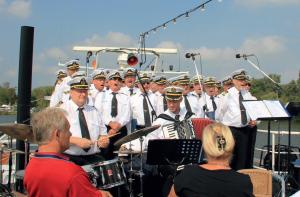 2014 Zingen op de Kapiteinsvaart