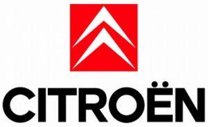 2017-05 Citroën logo