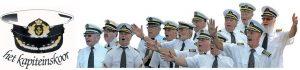 Kapiteins met pet