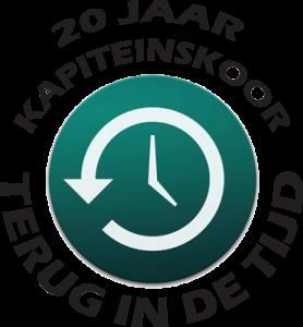 Logo Terug in de tijd