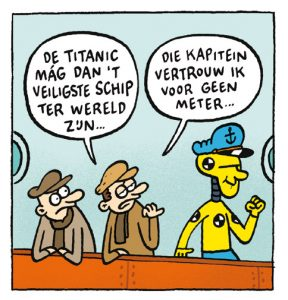 Titanicroot
