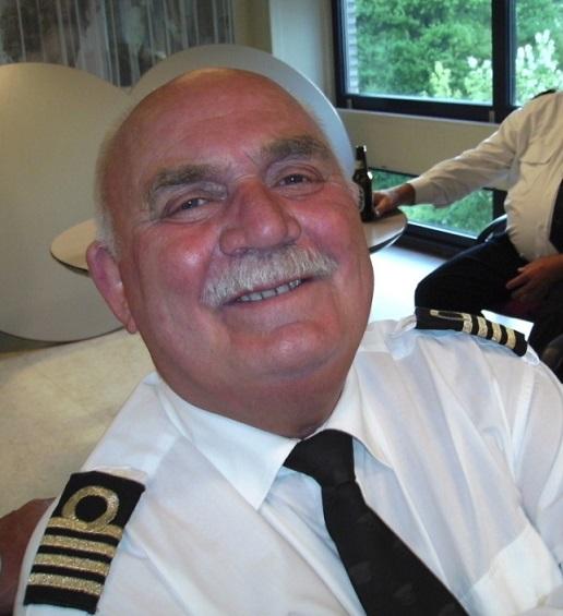 Henk Keijser 10 juli 1941 - 12 mei 2014